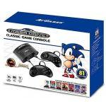 Sega Megadrive Classic 2017