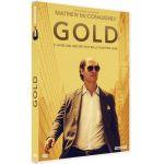 Gold avec Matthew McConaughey