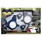 Laser Battle Batman vs. Superman