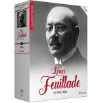 Coffret Louis Feuillade - Les Sérials Noirs : Fantomas & Les Vampires
