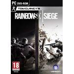 Rainbow Six : Siege [PC]