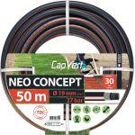 Cap Vert Tuyau d'arrosage Néo Concept - Diamètre 19 mm - Longueur 50 m