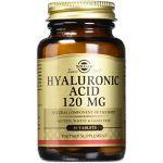 Solgar Acide hyaluronique 120mg - 30 comprimés