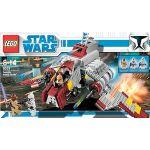 Lego 8019 - Star Wars : Republic Attack Shuttle