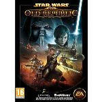 Star Wars : The Old Republic [PC]