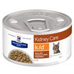 Hill's Prescription K/D Kidney Care 82g