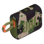 JBL GO 3 Camouflage - Enceinte portable