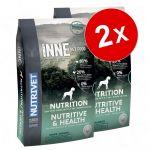 Nutrivet Croquettes au poulet Inne Nutrition pour chien adulte 12 kg