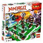 Lego 3856 - Games : Ninjago