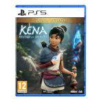 Kena Bridge of Spirits Deluxe Edition (PlayStation 5) [PS5]