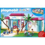 Playmobil 9539 Family Fun - Motel