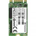 Transcend TS256GMTS400S - SSD MTS400 256 Go M.2 2242 SATA 6Gb/s