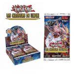 Abysse Corp Booster de cartes Yu-Gi-Oh! Les chasseurs de linfini