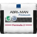 Abena 15 Protections urinaires Man Formula 2 - 700 ml - 23x29cm