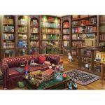 Pintoo Puzzle en Plastique - Eduard - Ye Olde Bookshop