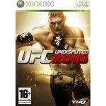 UFC Undisputed 2010 [XBOX360]