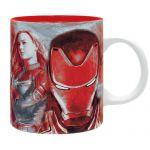Abysse Corp Avengers Endgame - Avengers Tasse