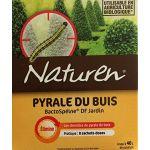 Naturen Pyrale du buis Bactospéine 20 g