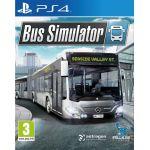 Bus Simulator Jeu [PS4]