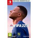 FIFA 22 (Nintendo Switch) [Switch]