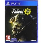 Fallout 76 Ps4 [PS4]