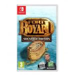 Fort Boyard Nouvelle Edition [Switch]