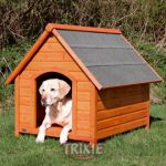 Trixie Niche pour chien Spike Confort 77 x 82 x 88 cm