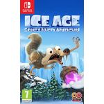 Ice Age: Scrat's Nutty Adventure [Switch]