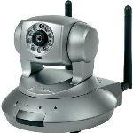 Edimax IC7110W - Caméra de surveillance IP sans fil