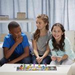 Hasbro Cluedo Junior - A partir de 5 ans