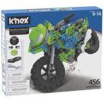 K'Nex Moto de course
