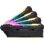Corsair Vengeance RGB PRO Series 128 Go (4x 32 Go) DDR4 3200 MHz CL16