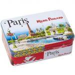 La Droguerie d'Amélie Biscuiterie Mère Poulard Paris Boîte à Sucre Sablés 300 g