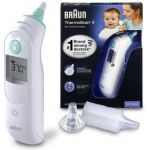 Braun Thermomètre Thermoscan 5 auriculaire IRT6020