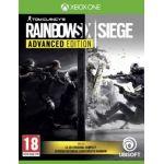 Tom Clancy's Rainbow Six : Siege - Advanced Edition sur XBOX One