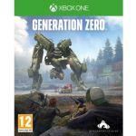 Jeu Xbox One Generation Zero [XBOX One]