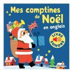 Mes comptines de Noël en anglais