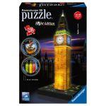 Ravensburger Big Ben - Puzzle 3D 216 pièces