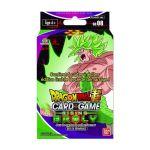 Abysse Corp Jeu de cartes Bandai-Dragon Ball Z Super Jcc Starter 8 Broly