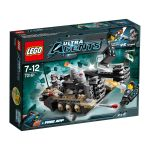 Lego 70161 - Ultra Agents : L'attaque du tank