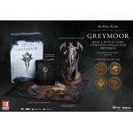 The Elders Scrolls Online : Greymoor Collectors Edition Upgrade [XBOX One]