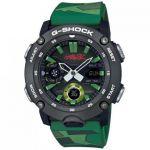Casio Gorillaz X G-Shock Limited Edition Montre numérique Multifonction Ga-2000gz-3aer