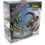 Modelco Trixx 360° Ramp Park