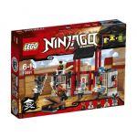 Lego 70591 - Ninjago : L´évasion de la prison de Kryptarium