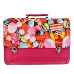Bag 'n' Store CARTABLE 39 CM ROSE-MINISERI (-Bagtrotter-