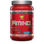 Bsn nutrition Amino-X 1015 g Blue Raz