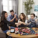 Hasbro Monopoly Tricheurs