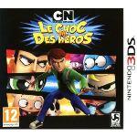 Cartoon Network : Le Choc Des Héros [3DS]