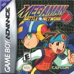 Megaman Battle Network sur GBA