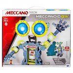 Meccano 6024907 - Meccanoid G15 (600 pièces)